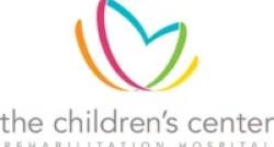 The Children's Center Rehabilitation Hospital logo