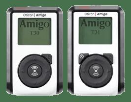 Amigo T30 & T31