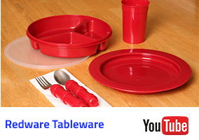 Redware Tableware Video
