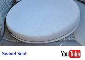 Swivel Seat Video