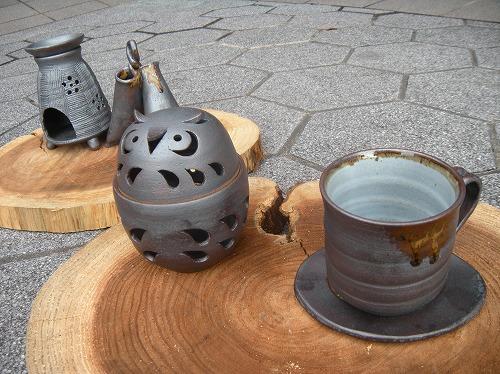 陶器各種 / 300円~