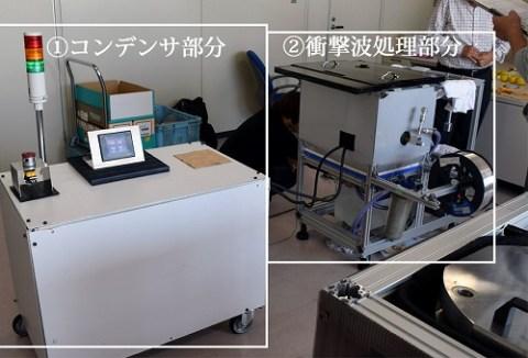 高圧処理機器(縮小版)