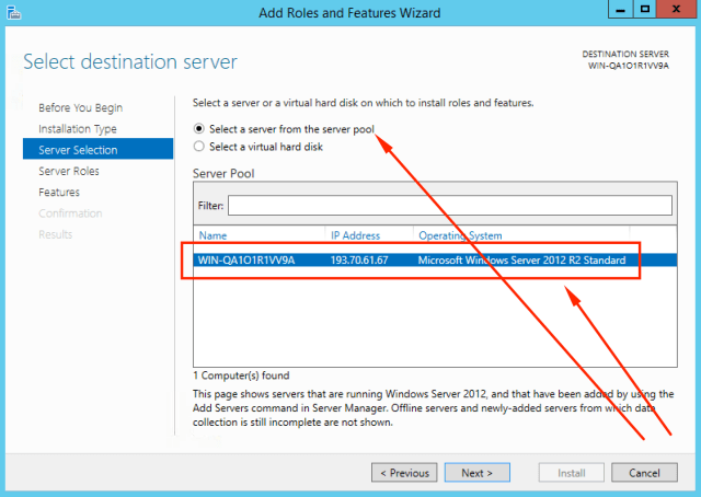 Membuat VPN Server di Windows Server 2012 R2