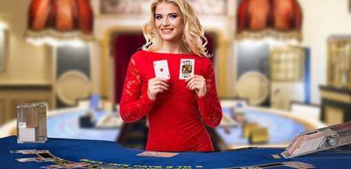 ビデオカジノとライブカジノ