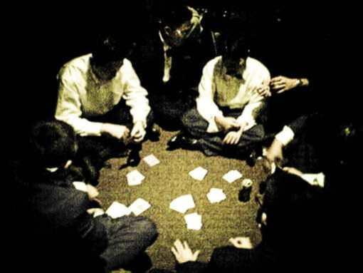 オンラインカジノを日本ですることはまずくない?