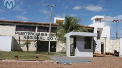 Foto de Penitenciária do Cariri fará mutirão sobre situação processual dos presos