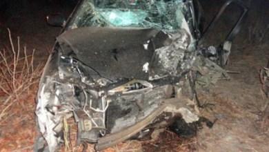 Photo of NOVA RUSSAS: Fumaça de queimada prejudica visão de motorista e gera colisão