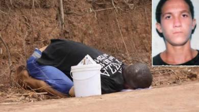 Foto de Policia registra três mortes violentas na região do Cariri