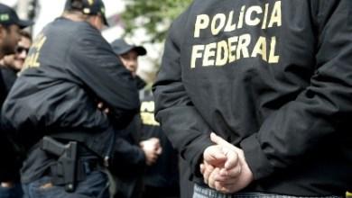 Foto de Juazeiro do Norte-Ce: PF cumpre 42 mandados contra tráfico de drogas