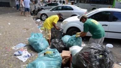 Foto de JUAZEIRO: Rampa de lixo desafia novo gestor da cidade