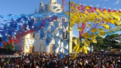Photo of Barbalha-CE: Prefeito anuncia Festa de Santo Antônio; confira