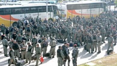 Foto de CARNAVAL: PM reforça segurança em 87 cidades