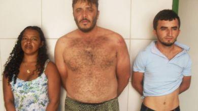 Foto de MILAGRES: Acusado de associação ao tráfico é transferido para penitenciária