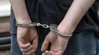 Foto de Agricultor é preso por porte ilegal de arma, em Mauriti