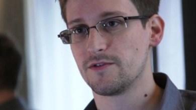 Foto de Embaixada brasileira na Rússia recebe pedido de asilo de Snowden