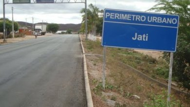 Photo of 22 municípios do Ceará, entre eles Jati estão e situação de emergência; saiba mais