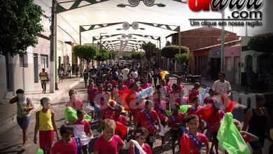 """Foto de SOAF realiza Dia D da campanha """"Criança Esperança"""""""