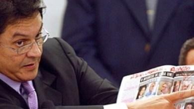 Foto de MENSALÃO: Jefferson pede perdão judicial ou prisão domiciliar