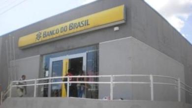 Foto de Aurora: Banco do Brasil só retomará atendimento normal após reposição de equipamentos de segurança
