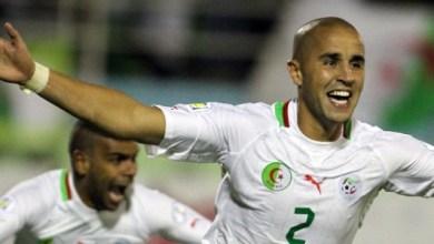 Foto de Burkina Fasso entra com recurso na Fifa para desclassificar Argélia da Copa