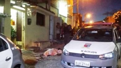 Foto de Após discussão, sobrinho mata tio a facadas