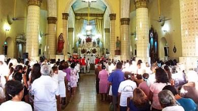 Foto de Confira Como Será o Feriado de Corpus Christi Em Milagres-CE