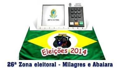 Foto de Eleições 2014: Saiba sobre propaganda irregular, fiscalização; horário eleitoral e denuncia