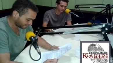 "Photo of Milagres-CE: Programa de radio ""Identidade Kariri"", apresentado por Milagrense vence Prêmio BNB"