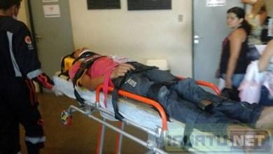 Photo of Estudante é atropelado por motocicleta em Iguatu-CE