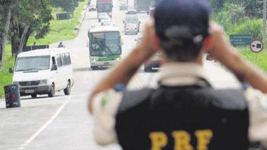 Photo of Presidente Bolsonaro determina suspensão do uso de radares móveis em rodovias federais