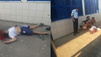 Foto de Tragédia! Adolescente é assassinado dentro de escola; confira