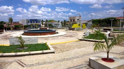 Campos Sales reduz gastos com festa de emancipação política | OKariri