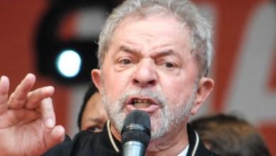 Photo of Quase 30 mil aderem a campanha internacional em defesa de Lula