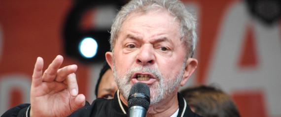 Na cidade, Lula vai pedir voto para Fernando Sanana (Foto: FáBIO VIEIRA/CÓDIGO19/ESTADÃO CONTEÚDO)