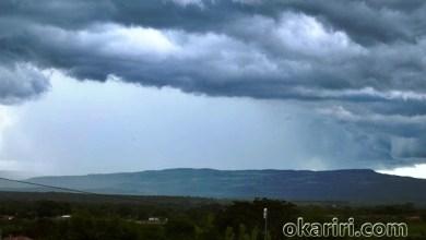Photo of Chove em quase todo o Cariri; Confira boletim e previsão do tempo