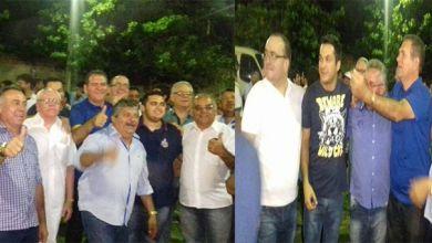 Photo of Presidente da Câmara de Mauriti declara apoio a candidato da oposição
