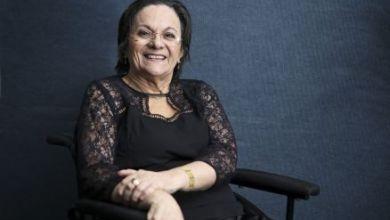 Foto de Cearense Maria da Penha é indicada ao Nobel da Paz de 2017