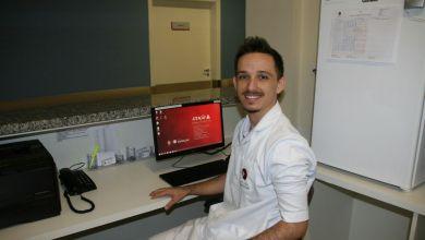 Photo of Milagrense é destaque como Técnico em Enfermagem em Hospital de Grande porte no interior do Paraná