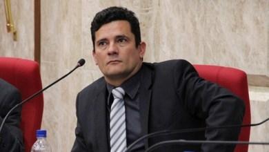 Photo of Sergio Moro pede apoio a Temer para prisão de condenados em segunda instância