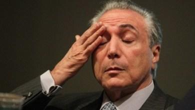 Photo of Michel Temer vira réu por obstrução de Justiça e organização criminosa