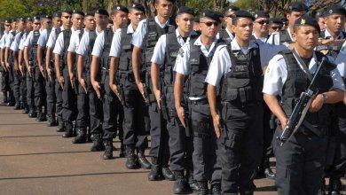 Photo of Mortes de policiais no Ceará tem queda de 58% e PM atribui a aumento de trabalho extra legalizado