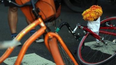 Photo of Brejo Santo-CE: Ciclista de 80 anos morre após ser atropelado em estrada vicinal