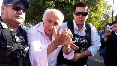 Foto de STF concede prisão domiciliar ao ex-médico Roger Abdelmassih