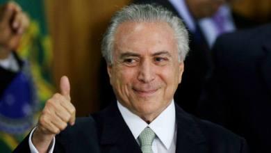 Photo of Michel Temer quer votar reforma da Previdência este ano
