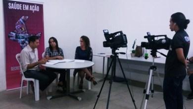 """Photo of A gestão de municipal inova e lança hoje a """"versão TV"""" do Programa Milagres em Foco"""