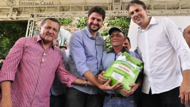 Photo of Agricultores de Brejo, Jati e Penaforte estão entre os 76.177 dispensados do reembolso do Hora de Plantar