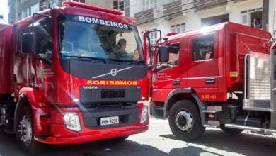 Photo of Governo autoriza convocação de 275 novos bombeiros para o Ceará; saiba detalhes