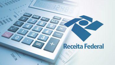 Foto de Receita antecipa pagamento de lotes de restituição do Imposto de Renda