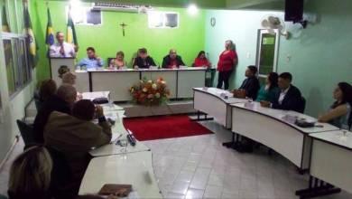 Foto de Ministério Público adverte vereadores de Boa Viagem-CE, após gastos de mais de R$ 500 mil em diárias; entenda