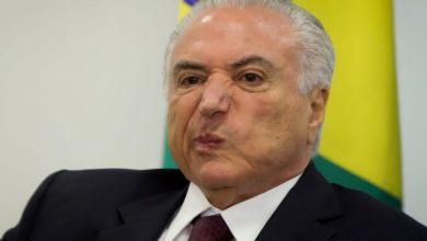 Photo of MPF diz que esquema chefiado por Temer recebeu R$ 1,8 bilhão em propinas